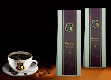 Arabica nguyên chất 100%