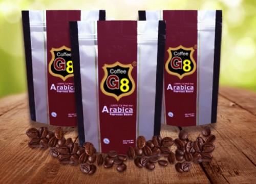 Arabica 100% Cà phê hạt