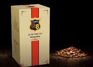 Cà phê rang xay thượng hạng